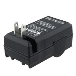 INSTEN Compact Battery Charger for Panasonic CGA-S006 / CGR-S006 - Thumbnail 2