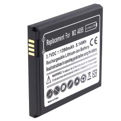 INSTEN Li-ion Standard Battery for Motorola A855 Droid
