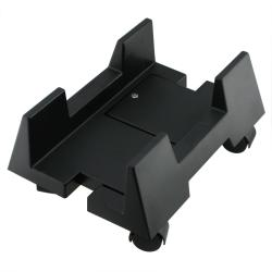 BasAcc Black SYBA CPU Stand for ATX Case