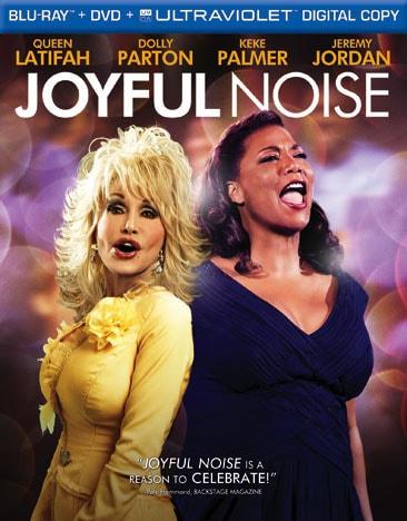 Joyful Noise (Blu-ray/DVD)