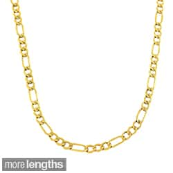 10k Yellow Gold 3.6-mm Figaro Link Chain (18-24 inches)|https://ak1.ostkcdn.com/images/products/6561589/10k-Yellow-Gold-3.6-mm-Figaro-Link-Chain-18-24-inches-P14139897z.jpg?impolicy=medium