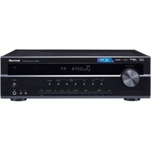 Sherwood RD-6506 A/V Receiver - 5.1 Channel - Black