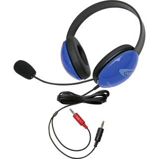 Ergoguys Califone Children's Stereo Headphone