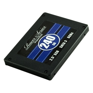 "Visiontek Racer 240 GB 2.5"" Internal Solid State Drive"