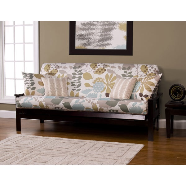 English Garden Full Size Futon Cover Free Shipping Today