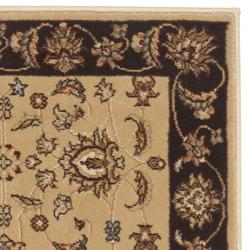 Safavieh Majesty Extra Fine Camel/ Brown Rug (2'3 x 8') - Thumbnail 1