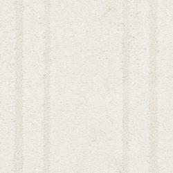 Safavieh Shadow Box Ultimate Cream Shag Rug (2'3 x 7') - Thumbnail 2