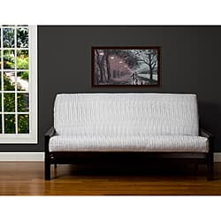 Wavelength Queen Size Futon Cover