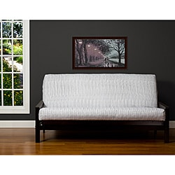Wavelength Full-size 6-Inch Futon Cover