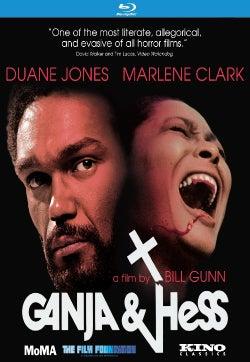 Ganja & Hess (Blu-ray Disc)
