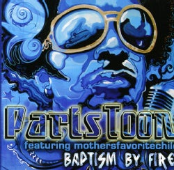 PARIS & MOTHERS FAVORITE CHILD TOON - BAPTISM BY FIRE