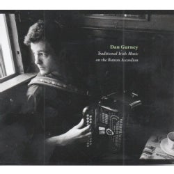 DAN GURNEY - TRADITIONAL IRISH MUSIC ON THE BUTTON ACCORDION