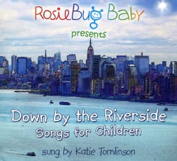 Katie Tomlinson - Down by the Riverside