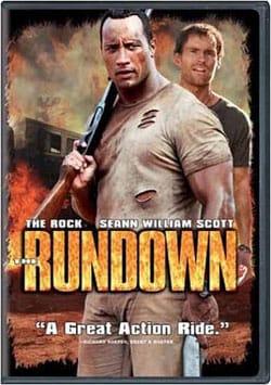 The Rundown (DVD)