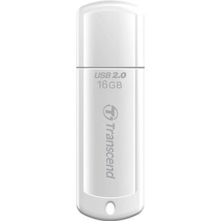 Transcend 16GB JetFlash 370 USB 2.0 Flash Drive