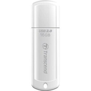 Transcend 16GB JetFlash 370 USB 2.0 Flash Drive