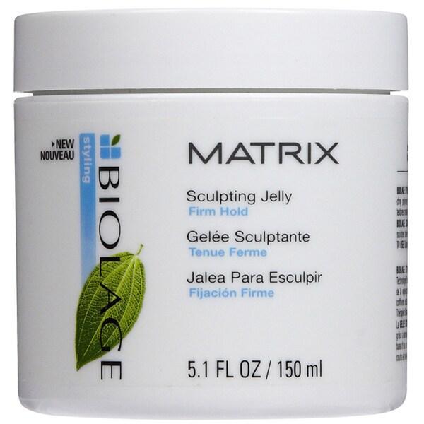 Matrix Biolage 5.1-ounce Sculpting Jelly