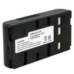 INSTEN Battery for JVC BN-V11U V12U V14U V25U GR-AX