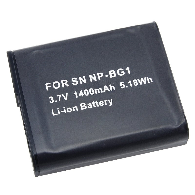 INSTEN Li-Ion Battery for Sony Cybershot