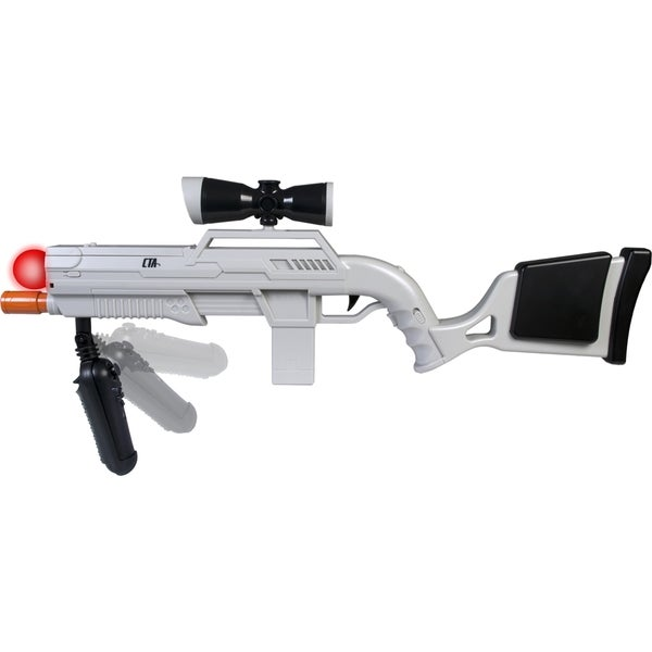 CTA Digital U.S. Army Sniper Action Rifle for PlayStation Move