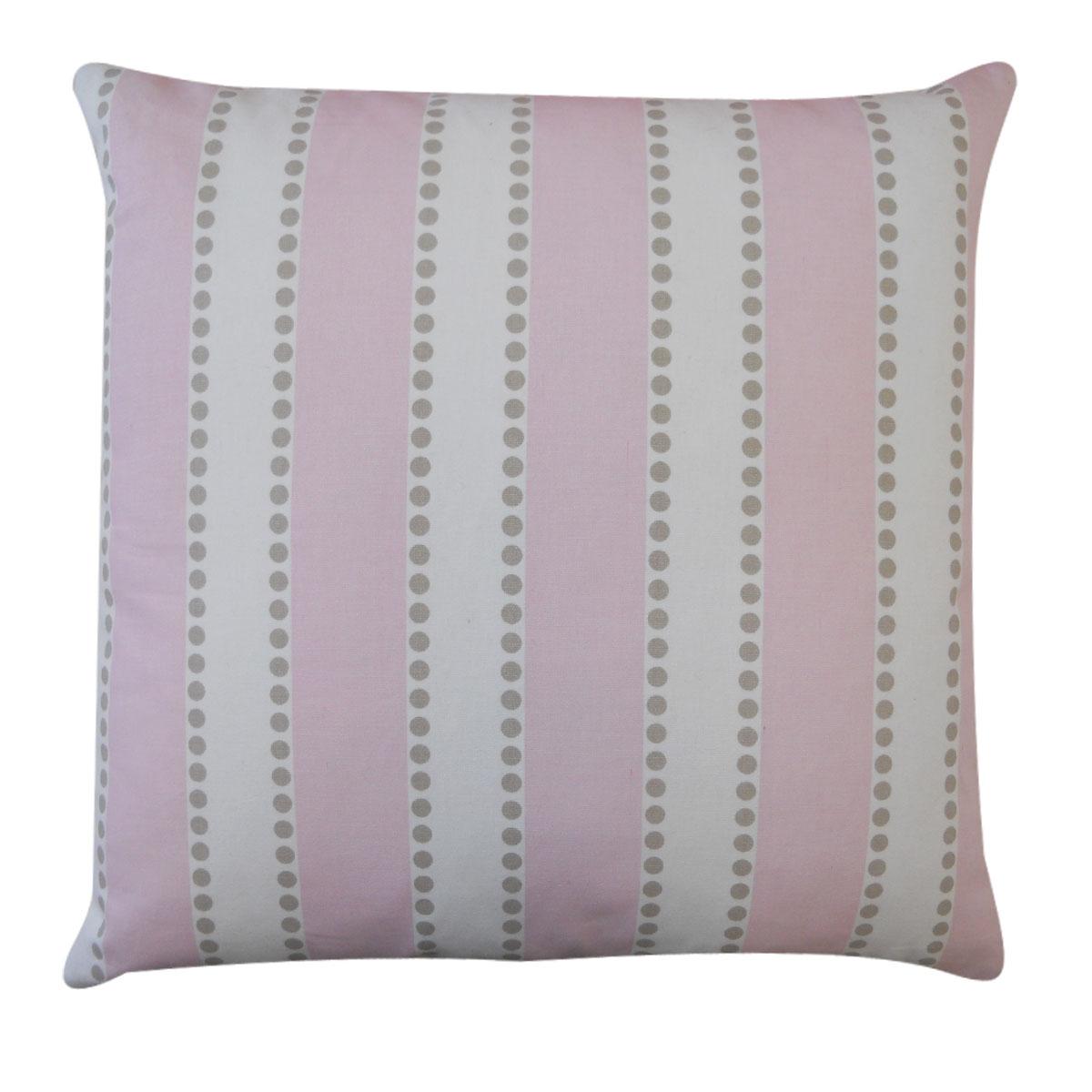 Kids Stripes Down Pillow