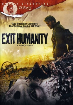 Exit Humanity (DVD)