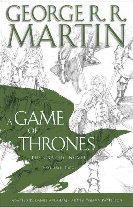 A Game of Thrones 2: The Graphic Novel (Hardcover)