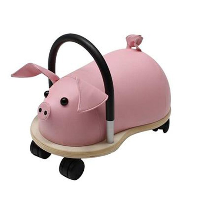 Prince Lionheart Small Pig Wheely