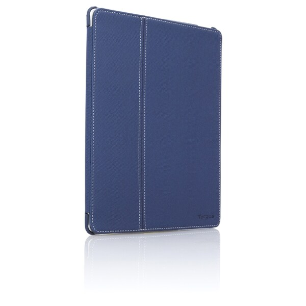 """Targus THD00605US Carrying Case (Flap) for 9.7"""" iPad - Blue"""