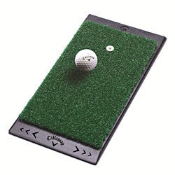 Callaway FT Launch Zone Mat