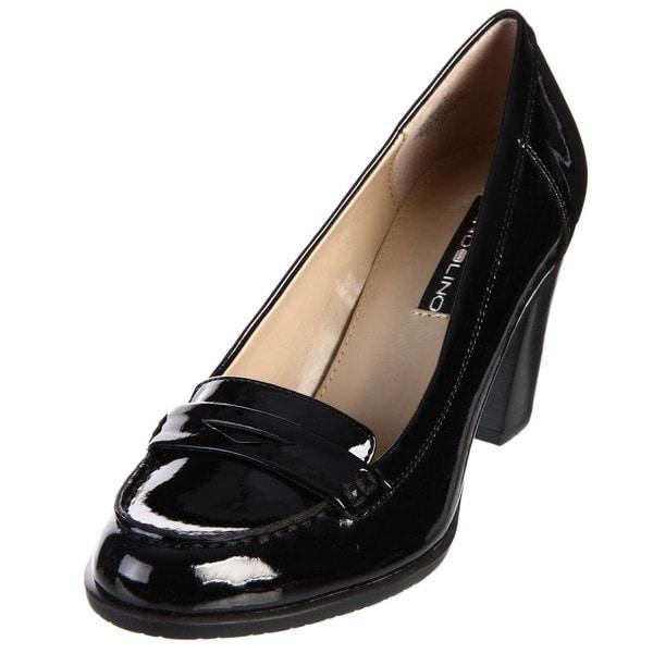 Bandolino Women's 'Abenzio' Penny Loafer Heels