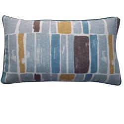'Martin Wall' Throw Pillow