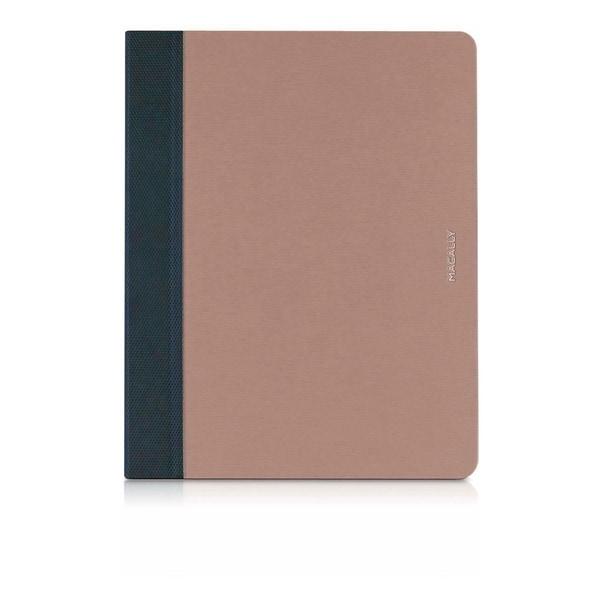 Macally SLIM FOLIO Carrying Case (Folio) for iPad - Pink