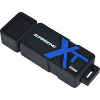 Patriot Memory 32GB Supersonic Boost XT USB 3.0 Flash Drive