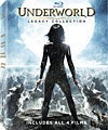 Underworld: The Legacy Collection (Blu-ray Disc)