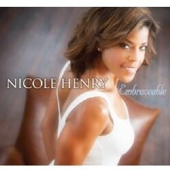 Nicole Henry - Embraceable