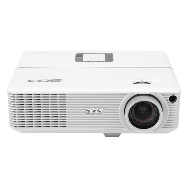 Acer H6500 DLP Projector - 1080p - HDTV - 16:9