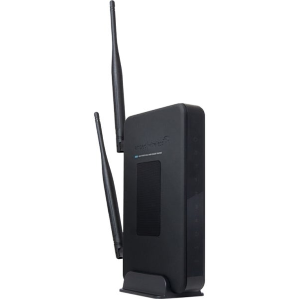 Amped Wireless R20000G High Power Wireless-N 600mW Gigabit Dual Band