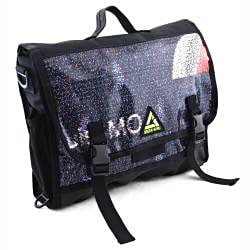'Billa' 15-inch Laptop Messenger Bag