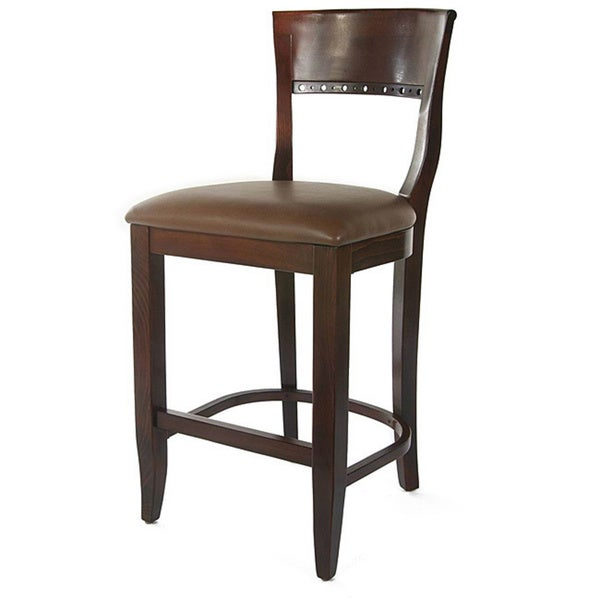 Biedermier Counter Barstool Free Shipping Today