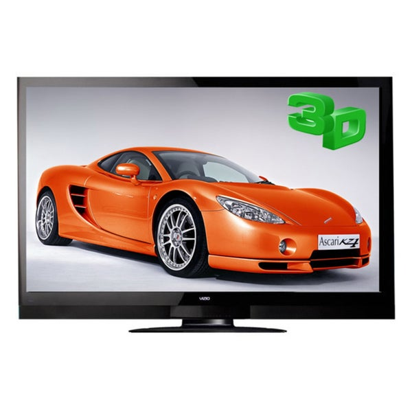 Vizio 32-inch 1080p LCD 3D TV (Refurbished)