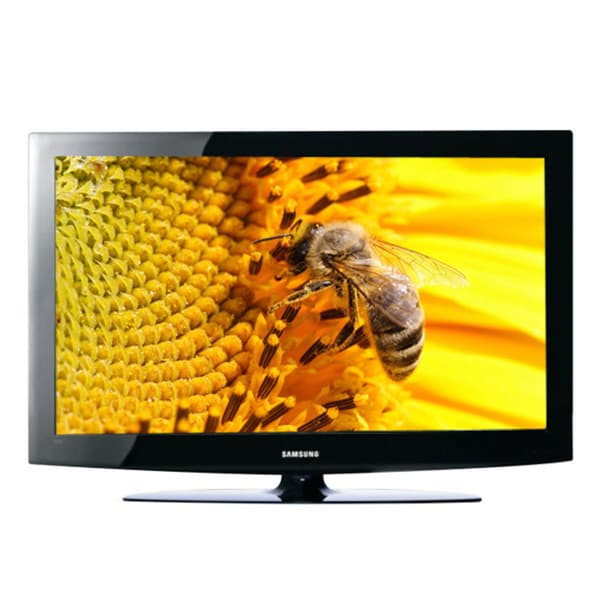 Samsung 32-inch 720p LCD TV (Refurbished)