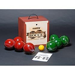 St.Pierre Mahogany Stained Wood Box Tournament Bocce Ball Set|https://ak1.ostkcdn.com/images/products/6574617/St.Pierre-Mahogany-Stained-Wood-Box-Tournament-Bocce-Ball-Set-P14150256.jpg?impolicy=medium