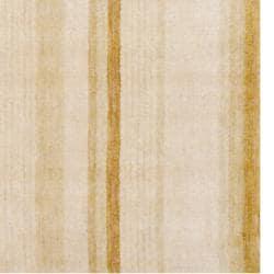 Herat Oriental Indo Hand-knotted Beige Tibetan Wool Rug (4' x 6') - Thumbnail 2