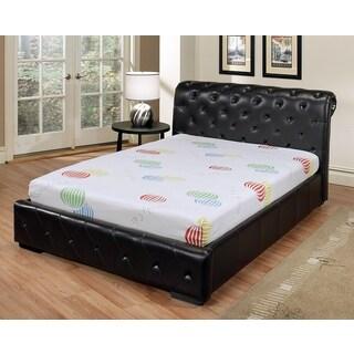 Abbyson Comfort 7-inch Full-size Memory Foam Mattress