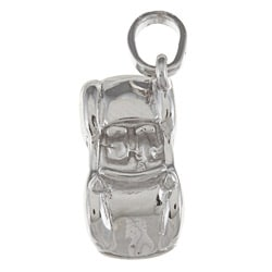 La Preciosa Sterling Silver Roadster Car Charm