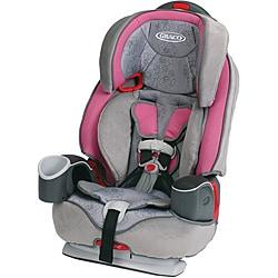 Shop Graco Nautilus 3 In 1 Car Seat In Valerie Free