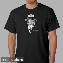 Los Angeles Pop Art Men's 'Origninal Gangster' Capone Cotton T-Shirt|https://ak1.ostkcdn.com/images/products/6575746/Los-Angeles-Pop-Art-Mens-Origninal-Gangster-Capone-Cotton-T-Shirt-P14151189s.jpg?_ostk_perf_=percv&impolicy=medium