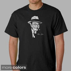 Los Angeles Pop Art Men's 'Origninal Gangster' Capone Cotton T-Shirt|https://ak1.ostkcdn.com/images/products/6575746/Los-Angeles-Pop-Art-Mens-Origninal-Gangster-Capone-Cotton-T-Shirt-P14151189s.jpg?impolicy=medium
