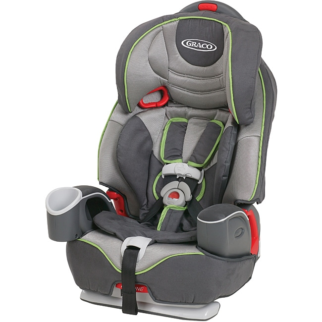 graco nautilus 3 in 1 car seat in gavit free shipping today overstock 14151196. Black Bedroom Furniture Sets. Home Design Ideas